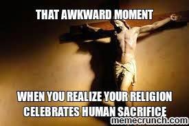 Feeling Awkward?
